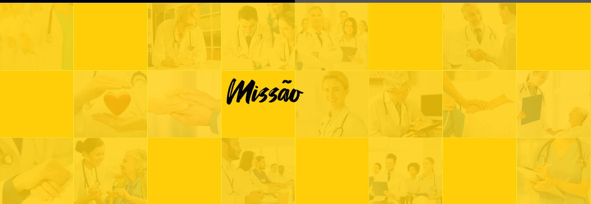 Missão Fahece Fundação de Apoio ao HEMOSC/CEPON