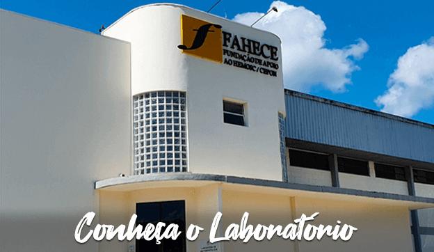 FAHECE Laboratório