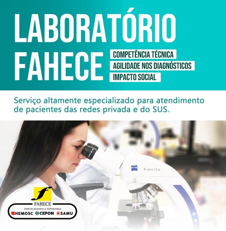 Laboratório de Anatomia Patológica